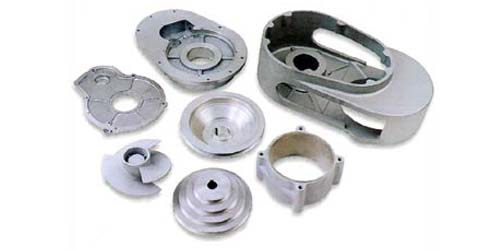 Precision Investment Casting Companies Services
