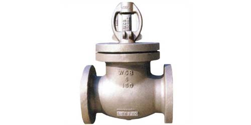 Titanium Investment Castings