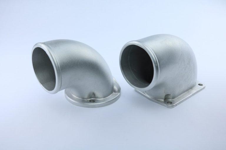 Aluminum Investment Castings