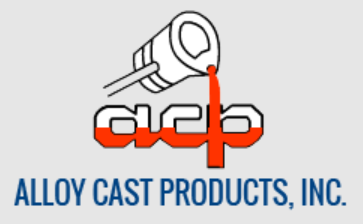 Alloy Cast Products, Inc. Logo