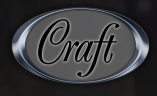 Craft Pattern & Mold, Inc. Logo