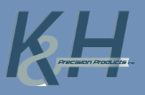 K&H Precision Products, Inc. Logo