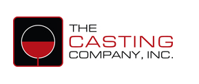 The Casting Company, Inc. Logo